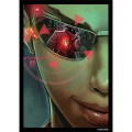 Android Netrunner - Posted Bounty - Sleeves / Protège Cartes