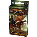 Warhammer Invasion - Tooth and Claw Battle Pack - LCG
