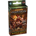 Warhammer Invasion - Warpstone Chronicles Battle Pack - LCG