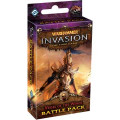 Warhammer Invasion - Vessel of the Winds Battle Pack - LCG