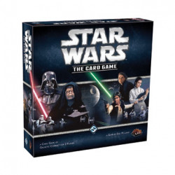 Star Wars - The Card Game LCG Core set (VA)