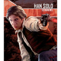 Star Wars - Imperial Assault : Han Solo Ally pack