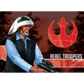 Star Wars - Imperial Assault : Rebel Troopers Ally pack