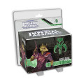 Star Wars - Imperial Assault : Hired Guns Villain pack