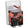 Star Wars - Imperial Assault : Alliance Smuggler Ally Pack