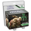 Star Wars - Imperial Assault : Bantha Rider Villain Pack