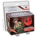 Star Wars - Imperial Assault : Alliance Rangers Ally Pack