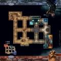 Mos Eisley Back Alley Skirmish Map