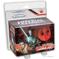 Star Wars - Imperial Assault : Ezra Bridger and Kanan Jarrus Ally Pack