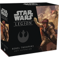 Star Wars Legion - Rebel Troopers unit expansion