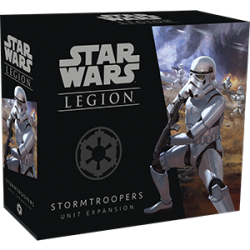 Star Wars Legion - Stormtroopers Unit Expansion