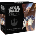 Star Wars Legion - T-47 Airspeeder Unit Expansion