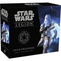 Star Wars Legion - Snowtroopers unit expansion