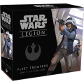 Star Wars Legion - Fleet Troopers Unit Expansion