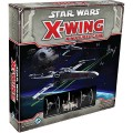 Star Wars X Wing Miniatures Game Core set (VA)