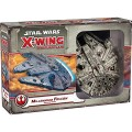 Star Wars X Wing - Millenium Falcon expansion pack (VA)