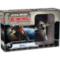 Star Wars X Wing - Slave 1 expansion pack (VA)