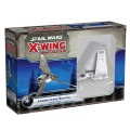 Star Wars X Wing - Lambda Class Shuttle expansion pack (VA)