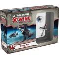 Star Wars X Wing - Rebel Aces expansion pack (VA)