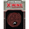 Star Wars X Wing - REBEL Maneuver Dial upgrade (3)