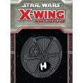 Star Wars X Wing - IMPERIAL Maneuver Dial upgrade (3)