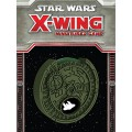 Star Wars X Wing - SCUM Maneuver Dial upgrade (3)