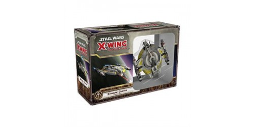 Star Wars X Wing - Shadow Caster  (VA)