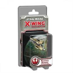 Star Wars X Wing - Auzituck Gunship (VA)