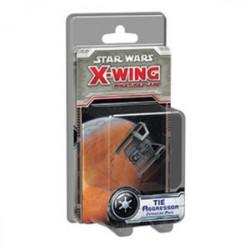 Star Wars X Wing - Tie Aggressor (VA)