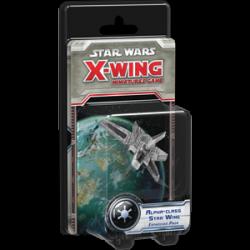 Star Wars X-Wing - Alpha-class Star Wing