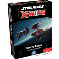 X-Wing Second Edition - Galactic Empire Conversion Kit