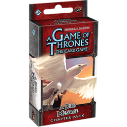 A game of Thrones - A Dire Message chapter pack