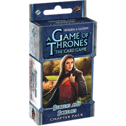 A game of Thrones - Secrets and Schemes chapter pack