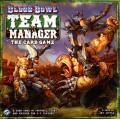 Blood Bowl: Team Manager – The Card Game + 2 expansions (VA)