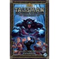 Talisman (Revised 4th Edition): The Blood Moon Expansion  OPEN BOX