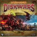 Diskwars core set +  Hammer and Hold Bundle (VA)