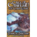 Call of Cthulhu: The Card Game – Dunwich Denizens Asylum Pack ‐ English first edition (VA)