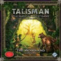 Talisman (Revised 4th Edition): The Woodland Expansion (VA)