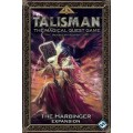 Talisman (Revised 4th Edition): The Harbinger Expansion (VA)