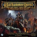 Warhammer Quest: The Adventure Card Game Bundle (Trollslayer + Witch hunter expansions)