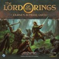 The Lord of the Rings: Journeys in Middle-earth (VA) +  VILLAINS OF ERIADOR FIGURE PACK (COMBO)