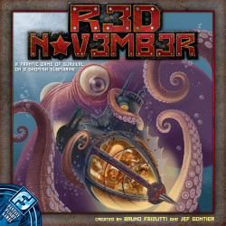 Red November (VA) - OPEN BOX