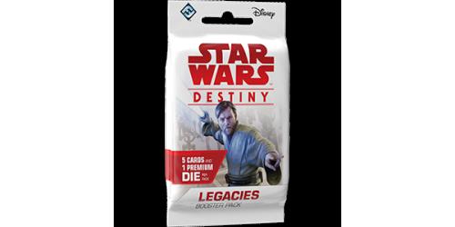 Star Wars Destiny - Legacies Booster box (36)