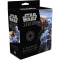 Star Wars Legion : E-Web Heavy Blaster Team Unit Expansion