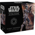Star Wars Legion : Scout Troopers Unit Expansion