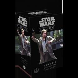 Star Wars Legion : Han Solo Commander Expansion