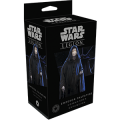 STAR WARS LEGION - EMPEROR PALPATINE Commander Expansion