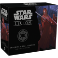 Star Wars Legion : Imperial Royal Guards Unit Expansion