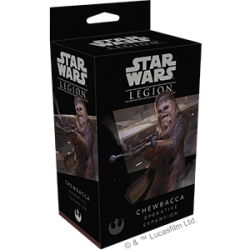 Star Wars Legion : Chewbacca Operative Expansion