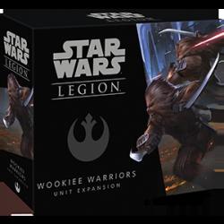 Star Wars Legion : Wookiee Warriors Unit Expansion